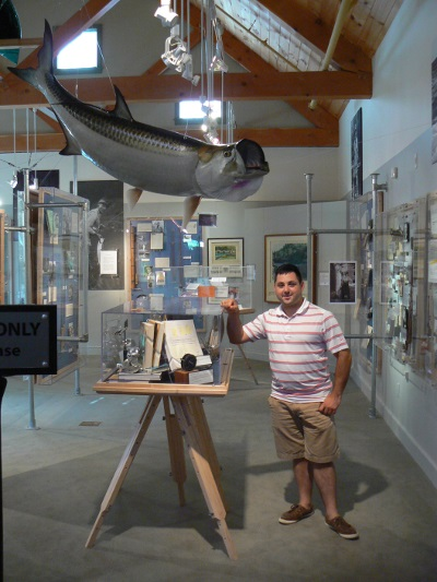 Learn About the Allure of Fly Fishing at the American Museum of Fly Fishing