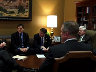 Nation's Firearms Industry Executives in Washington for 10th Annual Congressional Fly-In