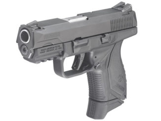 .45 Auto Compact Ruger American Pistol Is Out