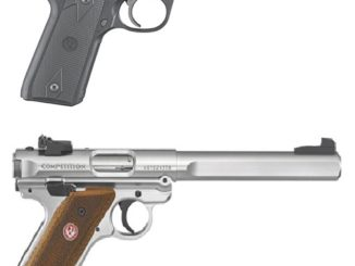 Ruger Expands the Mark IV Lineup