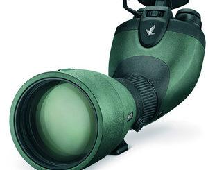 Swarovski Optic's BTX Binocular Spotting Scope