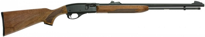 The Legendary Remington 552 Speedmaster