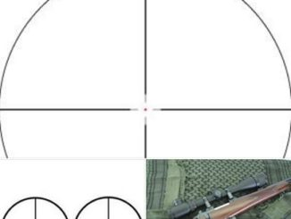 What is the best scope sight reticle for hunting