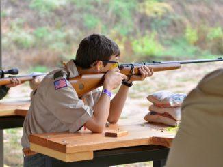 2017 NSSF Boy Scout Grant Program Goes Live