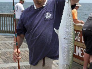 Fish Alabama's Gulf State Park Pier For Fishing Fun