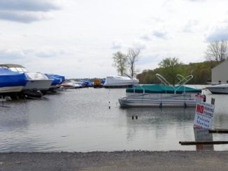 High Water on the Great Lakes: Boom or Bust for Boaters