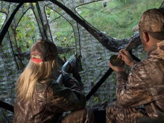 Late May is a Great Time to Kill a Gobbler