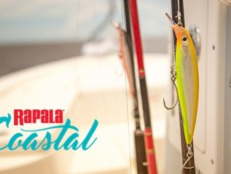 Long Cast X-Raps For Surfacing Coastal Fish 2
