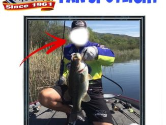 Snag Proof Lures Facebook Contest