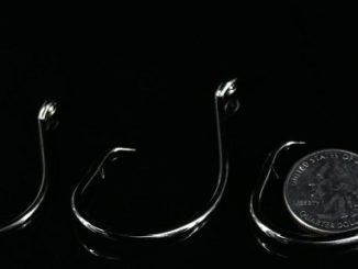 Triple Threat Catfish Hooks from Whisker Seeker Tackle