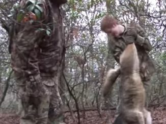 Youth's First Turkey Hunt Ends With A Coyote