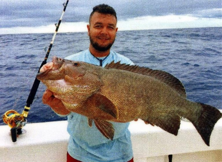 Four IGFA Hot Catches For June