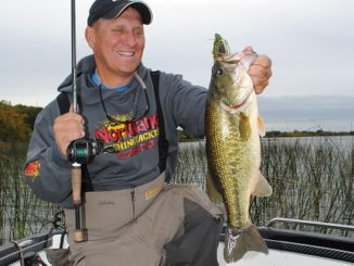 What Is Your Plan For Early Season Bass