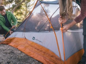 Backpacking Tents-How to Choose