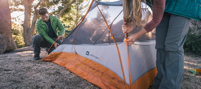Backpacking Tents: How to Choose