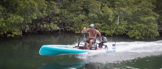 Bote Rover Wins The Icast Show Outdoors Unlimited Media