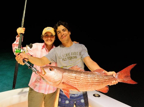 Five Hot Catches From The IGFA In July