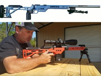 MasterPiece Arms Introduces the MPA 22BA Bolt Action Rifle