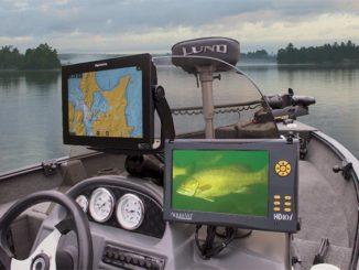 Aqua-Vu XD Camera Live Strike System