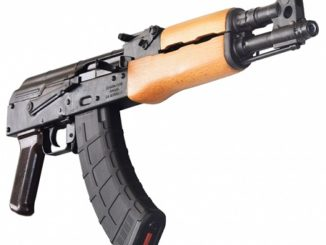 Century Arms 100 percent American Made Draco AK47 Pistol