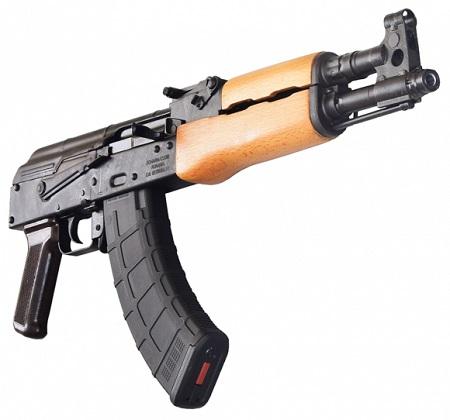 Century Arms' 100% American Made Draco AK47 Pistol