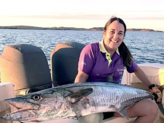 Five Hot Catches Record By IGFA 5