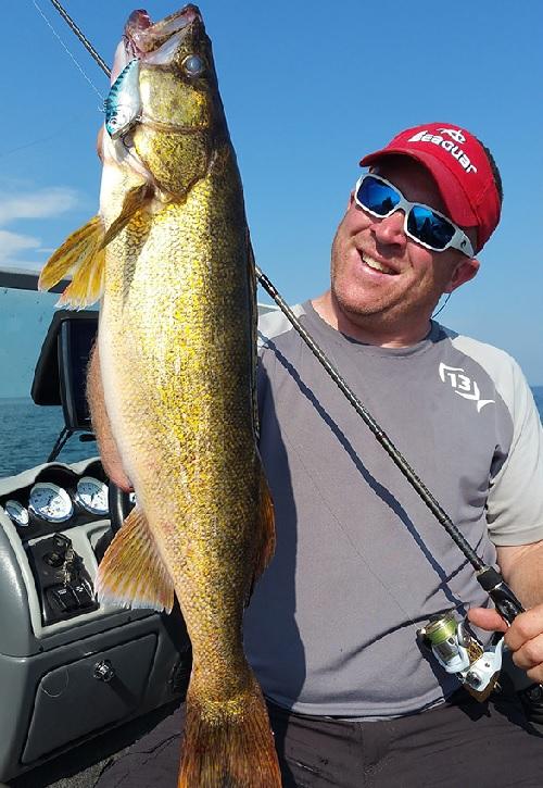 Fluorocarbon Fishing Line Fundamentals
