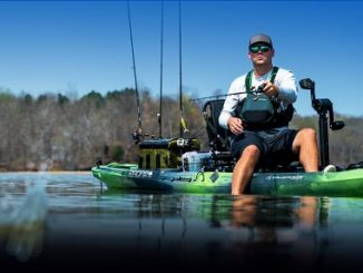 Wilderness Systems Announces New Accessories for Kayak Anglers