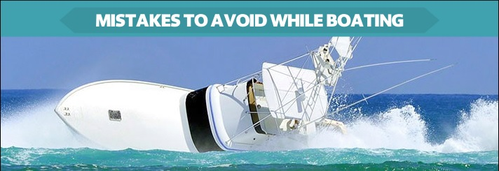 Boating Safety Tips For Your Next Water Adventure