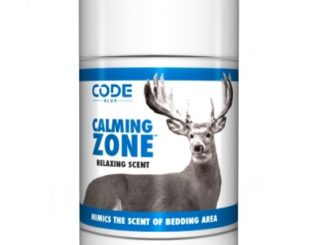 Calming Zone from Code Blue