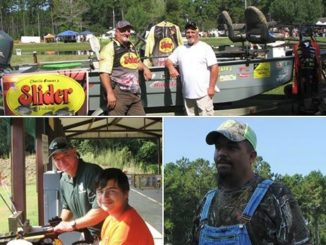 Heroes of National Hunting and Fishing Day