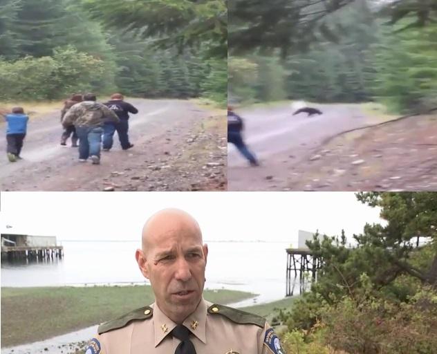 Massive Poaching Case in Oregon, Washington