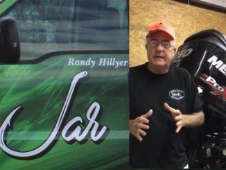 Randy JAR Hillyer Video Tip On Engine Bolts