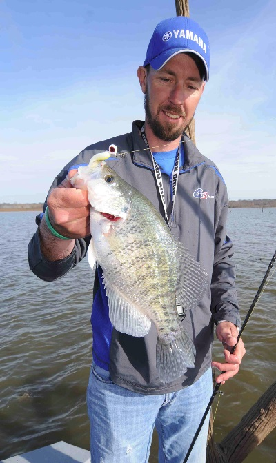 September Crappie NOW Is Out