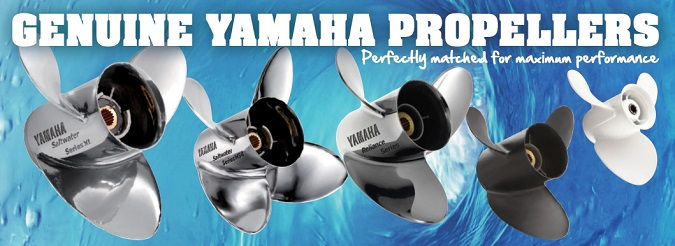 Yamaha Introduces the New Talon SS4 Propeller