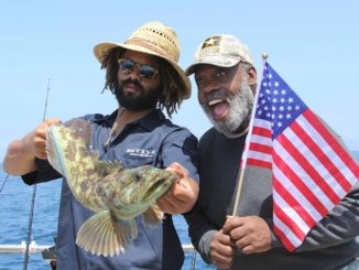 Fishing program gives veterans a day on the ocean 2