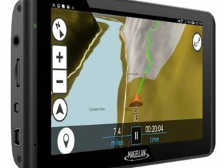MAGELLAN ADDS TWO ALL-NEW NAVIGATION DEVICES TO TRX FAMILY OF PRODUCTS