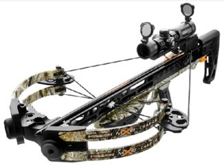 Mission Crossbows Introduces All-New SUB-1