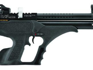 Sortie semi-auto air pistol