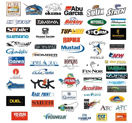 Does The Name On Your Fishing Gear Really Matter