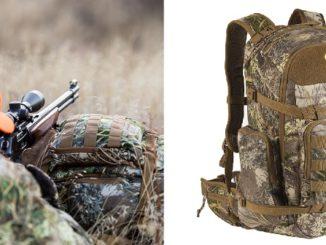 Slumberjack Bruiser Backpack in Realtree MAX-1