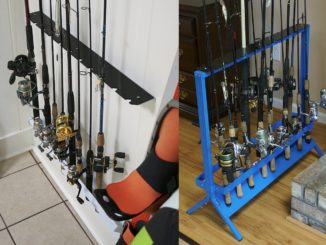 Viking Solutions With A New Rod Rack For The Holidays