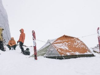 Winter Camping and Backpacking Tips From REI, PT 1