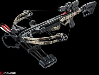 Bear Archery Launches New Crossbow Brand