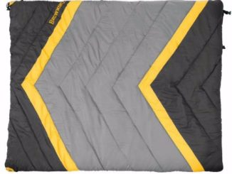 Browning Side-by-Side 0 Degree Sleeping Bag