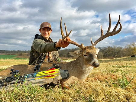 Hagerman National Wildlife Refuge Consistently Produces Quality Deer