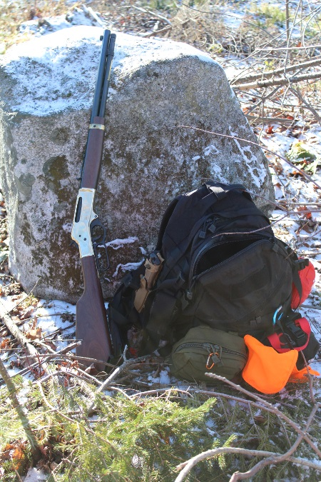 My Trip to Ryegate, Vermont:  Why I Hunt