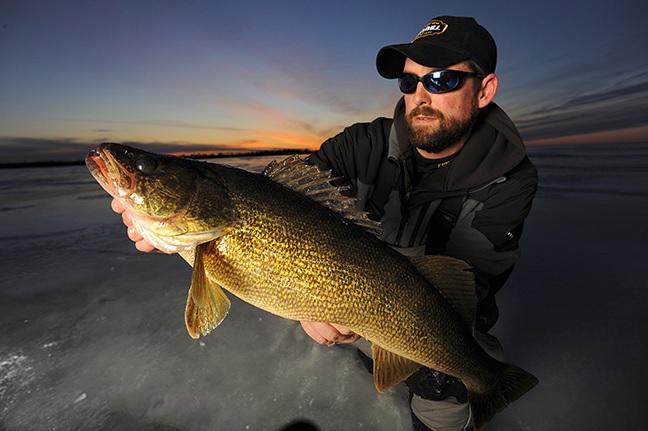 up north fishing
