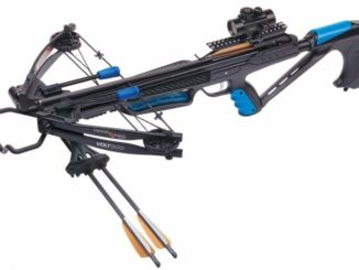CenterPoint Archery Introduces the Volt 300