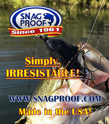 Snag Proof Lures